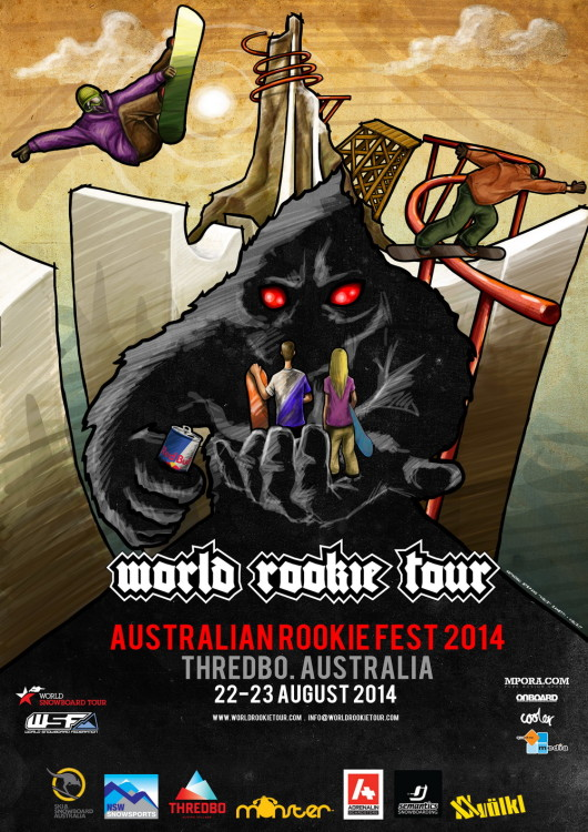 2014_WorldRookieTour_Australia