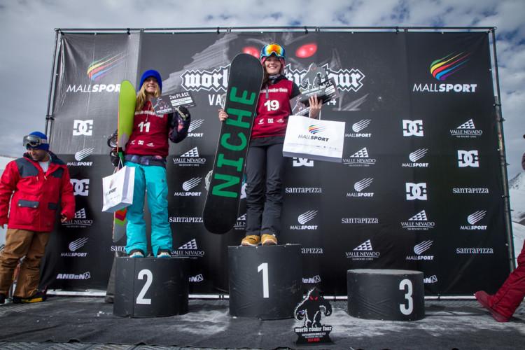 southamericarookiefest2014_podium_girl