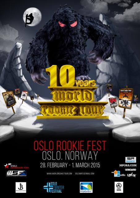 OsloRookieFest2015_Flyer