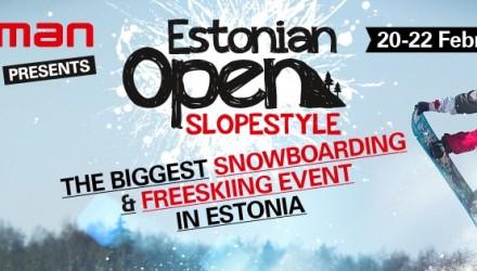 Estonian Open Slopestyle 2015 (1)
