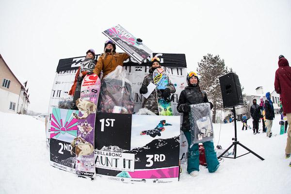 Slopestyle_Winners