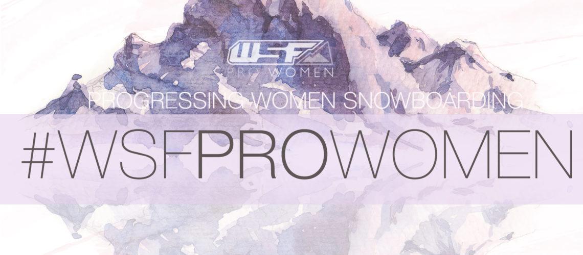 WSF PRO WOMEN 1617_PRE SEASON
