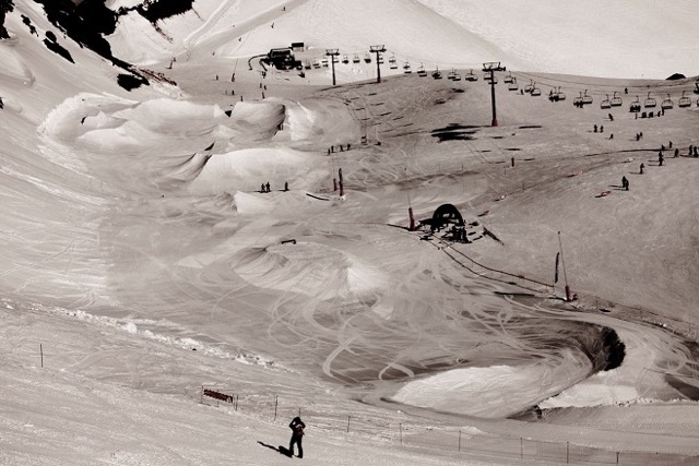 Peyragudes-Snowpark2015