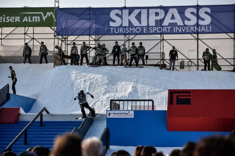 Modena Skipass 2016
