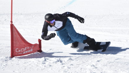 X Games Aspen 2015 - January 22, 2015