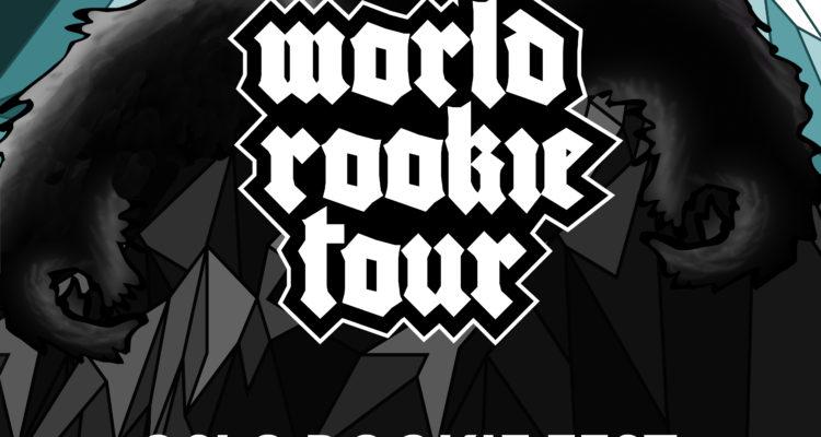 wrt 2016-7 OsloRookieFest